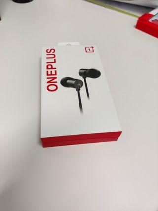 Auriculares originales Oneplus type C