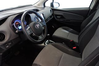 TOYOTA YARIS 1.5 VVT-I HYBRID ACTIVE AUTO 100 5P