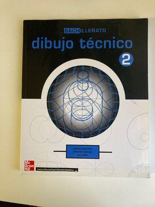 Dibujo técnico 2ºBachillerato