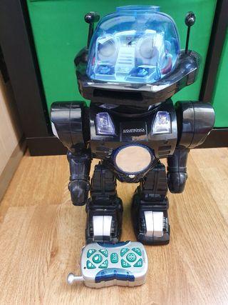 Robot The Robot en muy buen estado