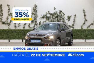 Citroën C4 Cactus BlueHDi 100 S&S Shine