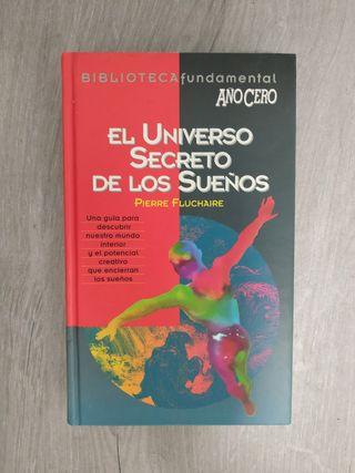 Libro El Universo Secreto de los Sueños