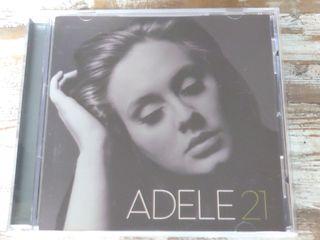 Adele / 21 / cd