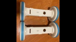Wii. Pesas