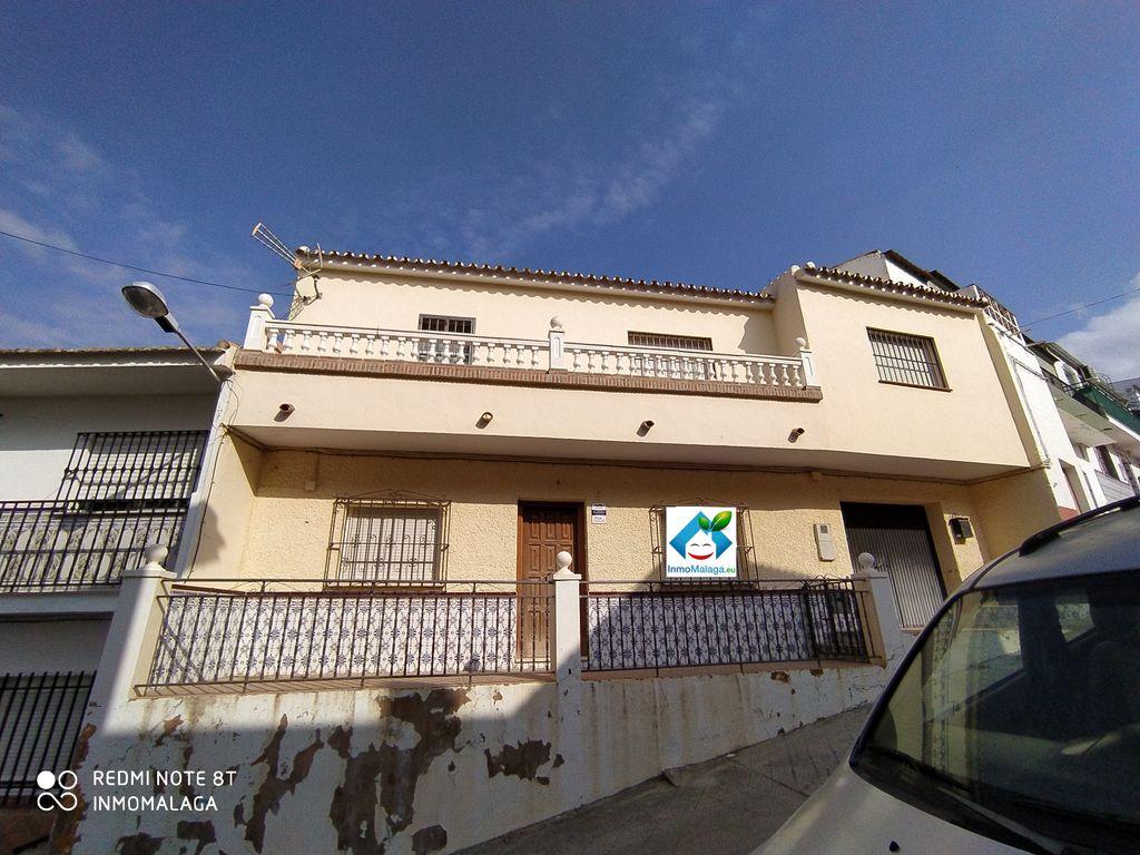 INMOMALAGA VENDE CASA EN MAQUEDA CAMPANILLAS MALAG (Loma del Campo, Málaga)