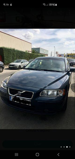 Volvo S60 2010