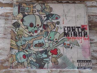 Fort Minor /cd /Digipack