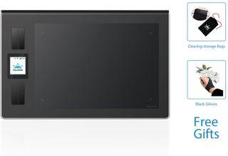 """Tableta gráfica 9x6"""" LCD Dibujo y Edición foto"""