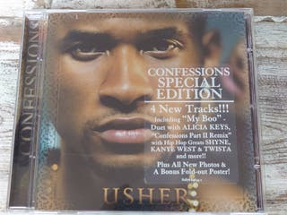 Usher / Confessions / Special Edition