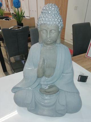 Buda decoración