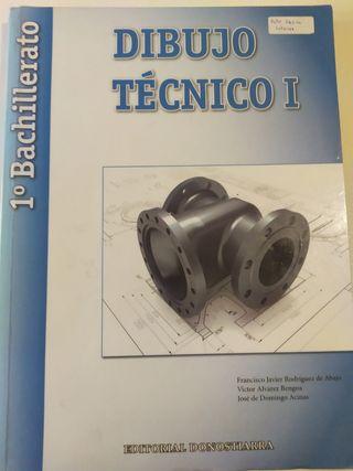 Dibujo Técnico I. 1 Bachillerato