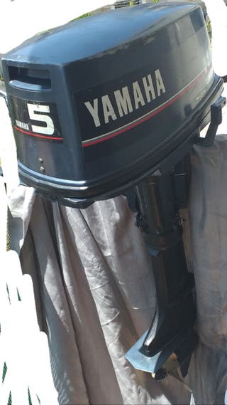 Despiece Fueraborda Yamaha