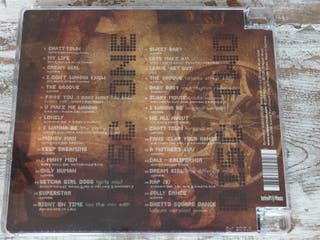Usher and Friends / Doble Cd