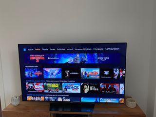 """LG B6 OLED 4K 55"""" Smart TV"""