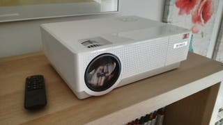 Proyector FullHD 1080p