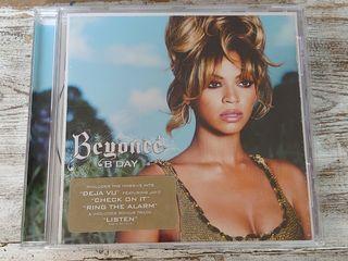 Beyonce / B day / cd