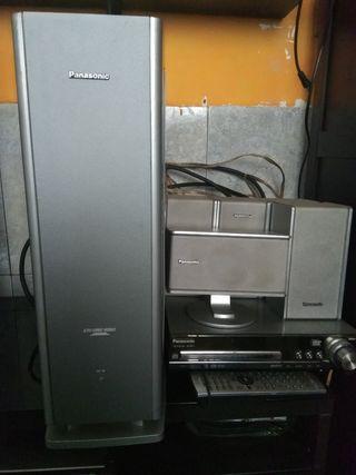 home Cinema 5.1 Panasonic SA-MT1