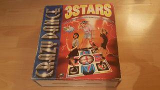 Crazy Dance 3STARS