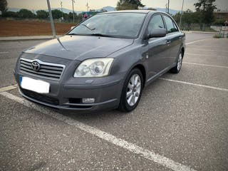 Toyota Avensis 2.0 D4D Executive - 179.000km