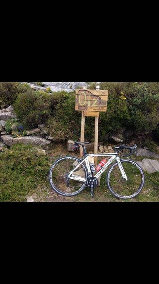 Bici de carretera Orbea Orca Silver
