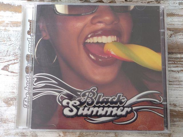 Black Summer / Black Music