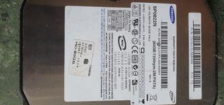 Samsung disco duro 80 gb