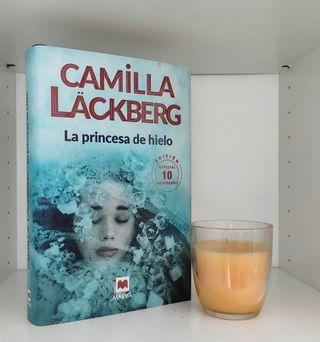 La princesa de hielo - Camilla Läckberg Ed Especia