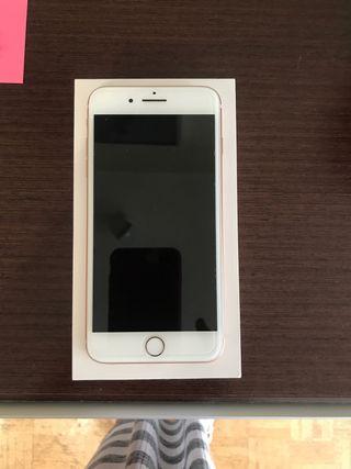 Vendo móvil iPhone 8 Plus