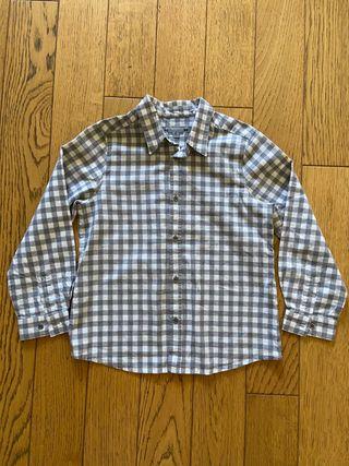Bonpoint chemise t.6