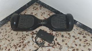 patinete eléctricos