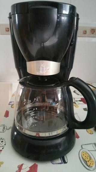 Cafetera rowenta goteo 15 tazas.