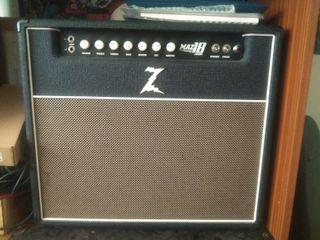amplificador guitarra DR. Z mod MAZ18