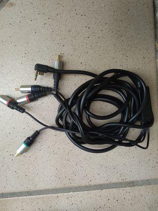 cable PSP televisión