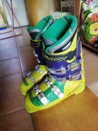 Botas de esquí - NORDICA grand prix RT