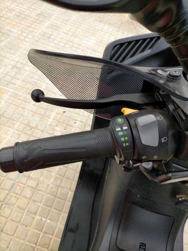 Yamaha Majestic YP 400