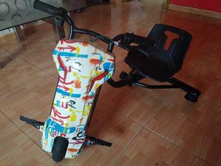 patinete eléctrico 100€