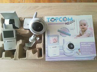 Vigilabebes TopCom Babyviewer 2500