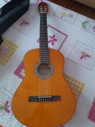 guitarra principiante José torres