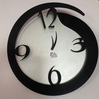 reloj de pared diseño