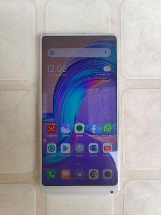 Xiaomi mi mix 2S blanco