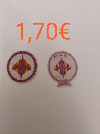 insignias Valencia