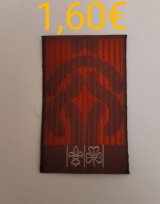 insignia suiza