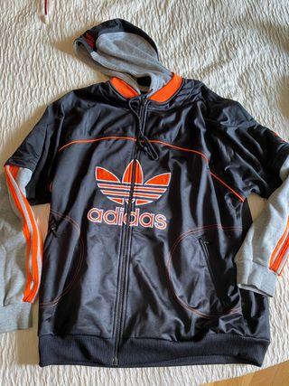 Sudadera Adidas Originals Vintage