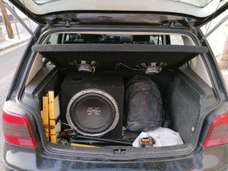 equipo de musica para coche