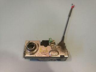 Ventilador - Servofreno - Bomba Dirección Tourneo