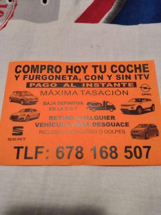 coches i furgonetas