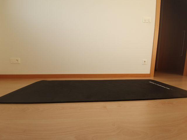 Esterilla yoga, pilates....