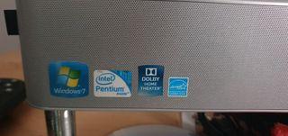 ordenador all in One Modelo Acer Aspire Z5610