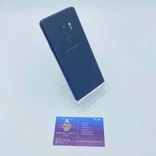 SAMSUNG GALAXY S9 PLUS 64GB ORIGINAL FACTURA LIBRE