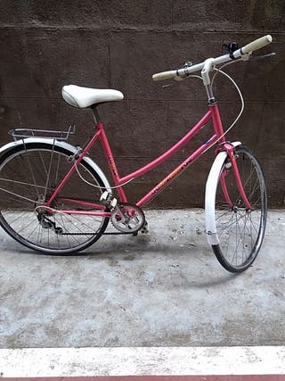 bici de paseo (modelo pequeño)
